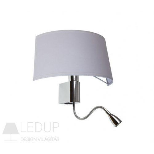 Fali lámpa AMADEO AZZARDO