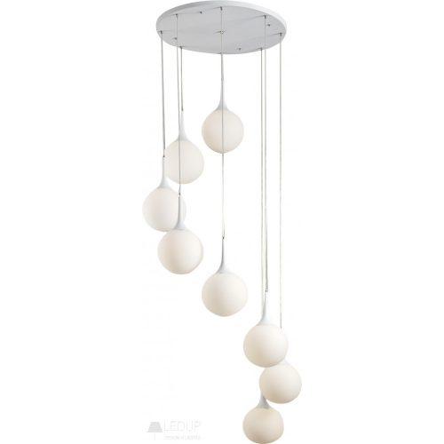 Függesztett Lámpa BOLLE MAXLIGHT