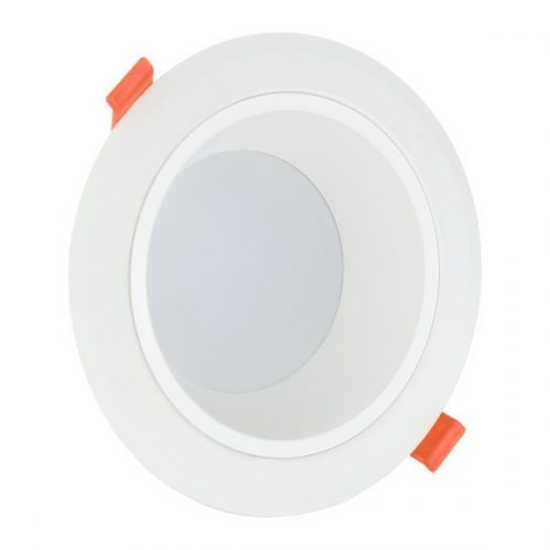 Mélysugárzó 10W CEILINE III LED Hideg fehér SPECTRUMLED