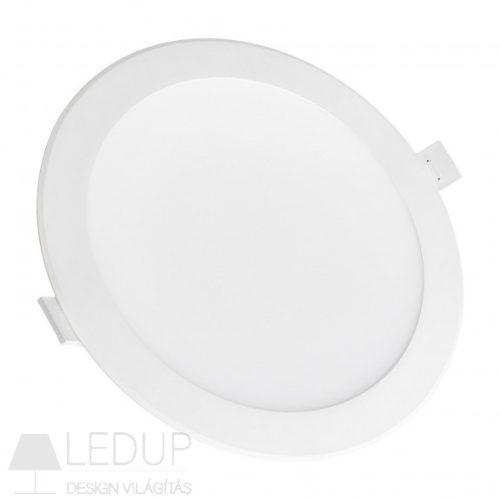 Mélysugárzó 20W DURE 2 LED Természetes fehér  SPECTRUMLED