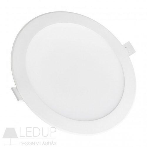 Mélysugárzó 25W DURE 2 LED Természetes fehér  SPECTRUMLED