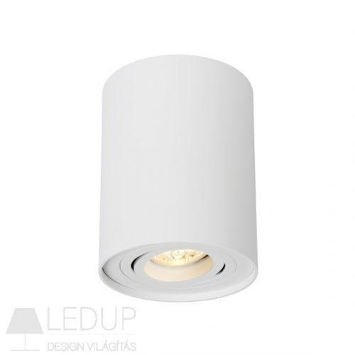 Design lámpa GU10 CHLOE Henger Fehér SPECTRUMLED