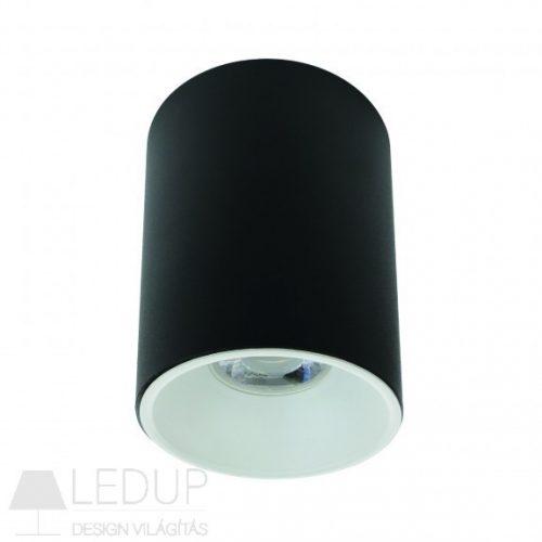 Design lámpa GU10 CHLOE ELEMENTO kerek fekete SPECTRUMLED