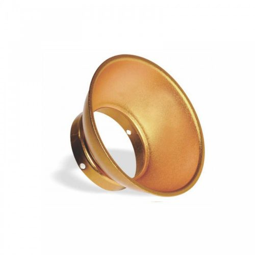 Arany betét kerek CHLOE ELEMENTO GU10 Design lámpához SPECTRUMLED