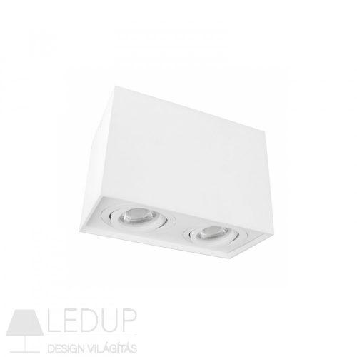 Design lámpa GU10 CHLOE DUO fehér SPECTRUMLED