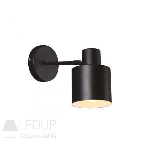 Fali lámpa BLACK MAXLIGHT