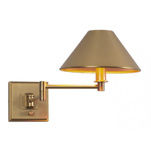 Fali lámpa CRACOW MAXLIGHT