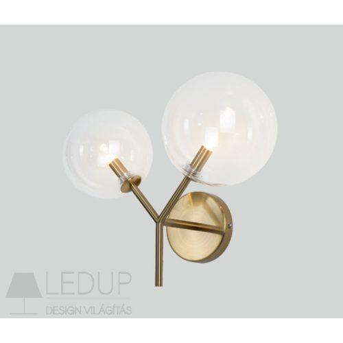 Fali lámpa LOLLIPOP MAXLIGHT