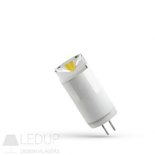 LED G4 kerámia kapszula 12V 2W WW 16,5x42mm  SPECTRUMLED