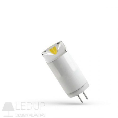 LED G4 kerámia kapszula 12V 2W CW 16,5x42mm  SPECTRUMLED