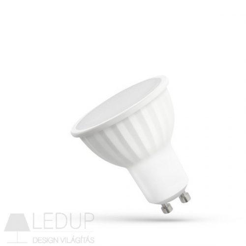 LED GU10 230V 10W SMD 105° CW SPECTRUMLED