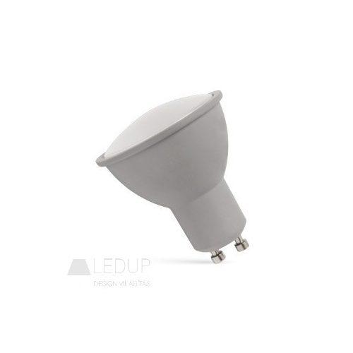 LED GU10 230V 6W SMD WW 400 Lm /SZÜRKE búrával SPECTRUMLED
