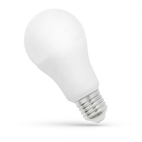 LED GLS E27 230V 13W ALU WW  SPECTRUMLED