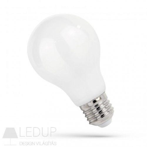 LED GLS E27 230V 9W COG WW fehér  SPECTRUMLED