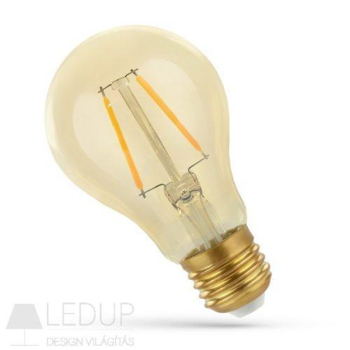 LED GLS E27 230V 2W COG WW RETRO SPECTRUMLED