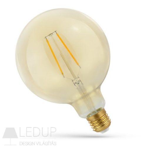 LED GLOB G125 E27 230V 2W COG WW RETRO SPECTRUMLED