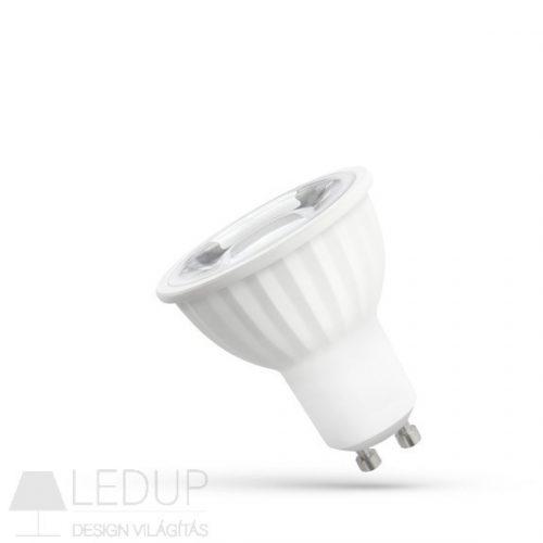 LED GU10 230V 4W SMD 38° CW SPECTRUMLED