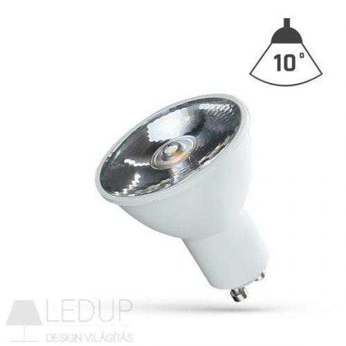 LED GU10 230V 6W SMD 10° WW SPECTRUMLED