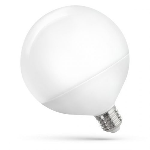 LED GLOB G120 E27 230V 16W CW SPECTRUMLED