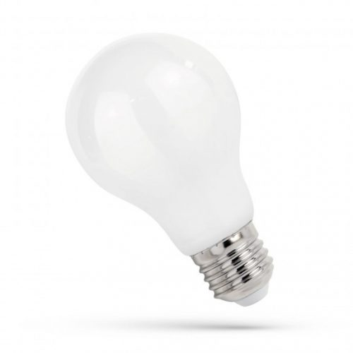 LED GLS E27 230V 9W COG NW fehér  SPECTRUMLED