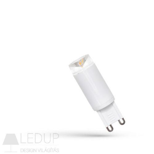 LED G9 kerámia kapszula 230V 3W NW 16,5x52mm SPECTRUMLED