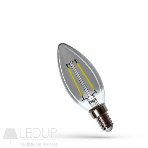 LED E14 230V 2,5W COG NW MODERNSHINE SPECTRUMLED