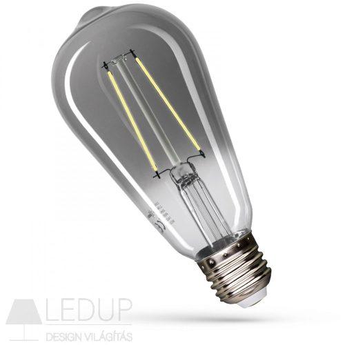 LED ST65 E27 2,5W COG NW MODERNSHINE SPECTRUMLED
