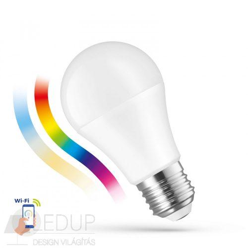 LED A60 E27 230V 13W RGB+CCT+DIM WIFI - SMART SPECTRUMLED